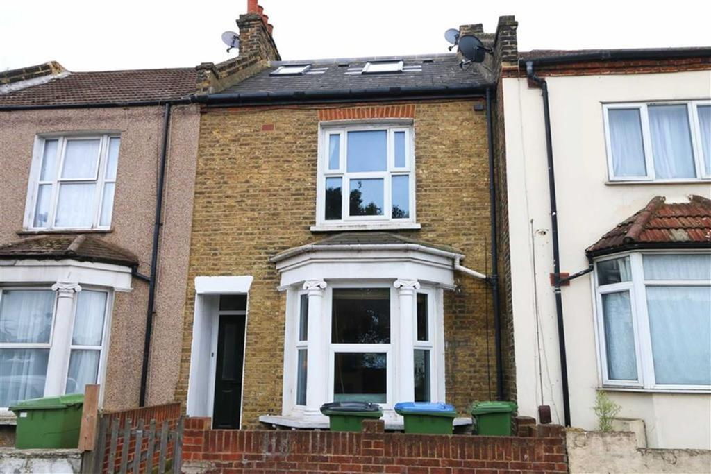 4 Bedrooms Terraced House for sale in Brewery Road, Plumstead, London, SE18