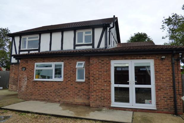 3 Bedrooms Detached House for sale in Carlton Road, Manby, Louth, LN11
