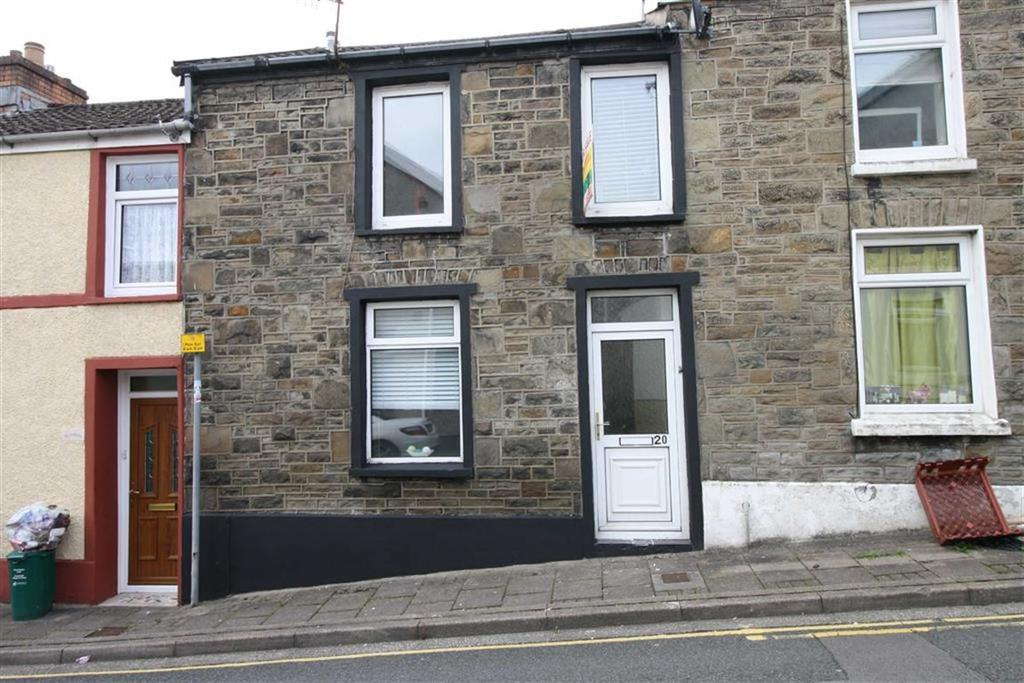 2 Bedrooms Terraced House for sale in Jenkins Street, Aberdare, Mid Glamorgan