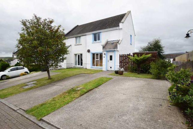 2 Bedrooms House for sale in St Catherines Close, Douglas, IM1 4JA