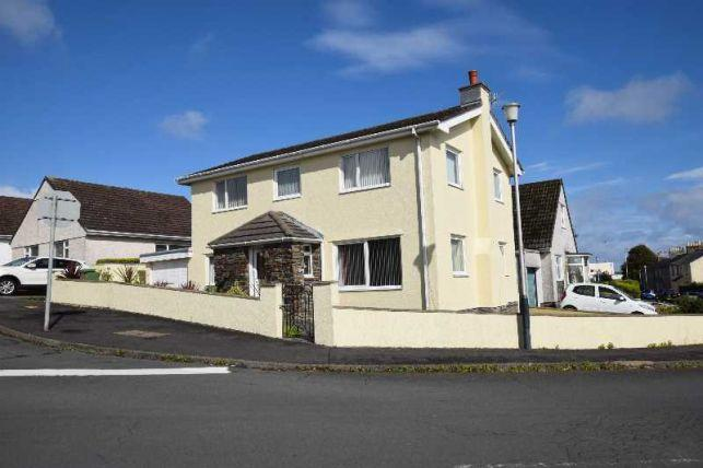 4 Bedrooms House for sale in Mount View Road, Onchan, IM3 4BS