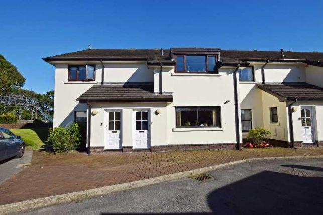2 Bedrooms Apartment Flat for sale in Charles Court, Mountain View, Douglas, IM2 5HT