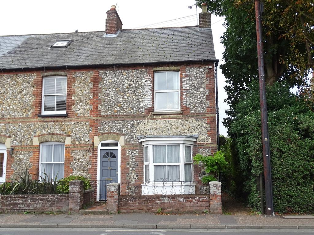1 Bedroom Flat for sale in Basin Road, Chichester