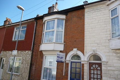 4 bedroom house to rent - Baileys Road, Southsea, PO5