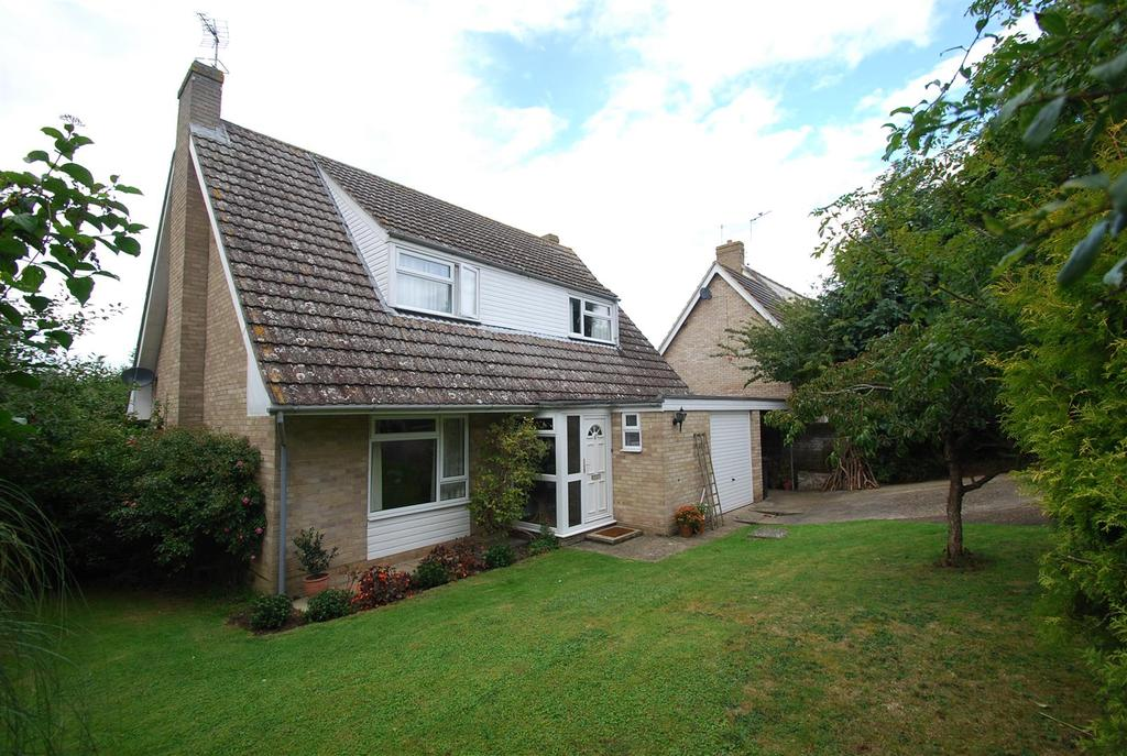 4 Bedrooms Detached House for sale in Hartest