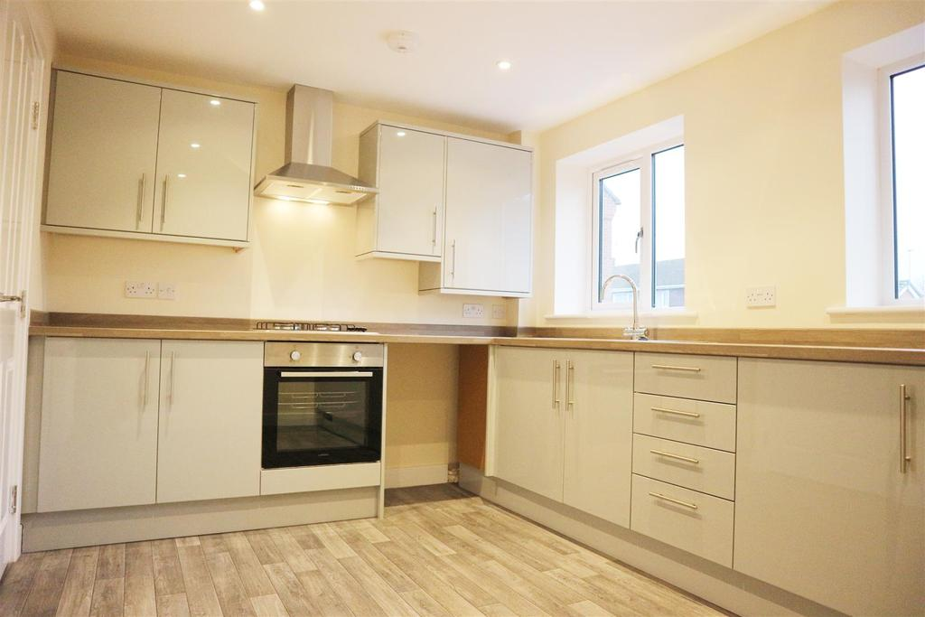 3 Bedrooms Detached House for sale in Plot 6 'The Maltings' Brick Kiln Street, Quarry Bank, Brierley Hill