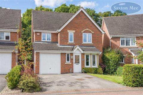 4 bedroom detached house for sale - Southwood Grove, Wadsley Park Village, Sheffield, S6