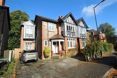 4 bedroom semi-detached house to rent - Westgate, Hale, Altrincham