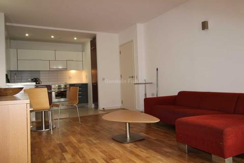 2 bedroom apartment to rent - Skyline, Goulden Street, Manchester