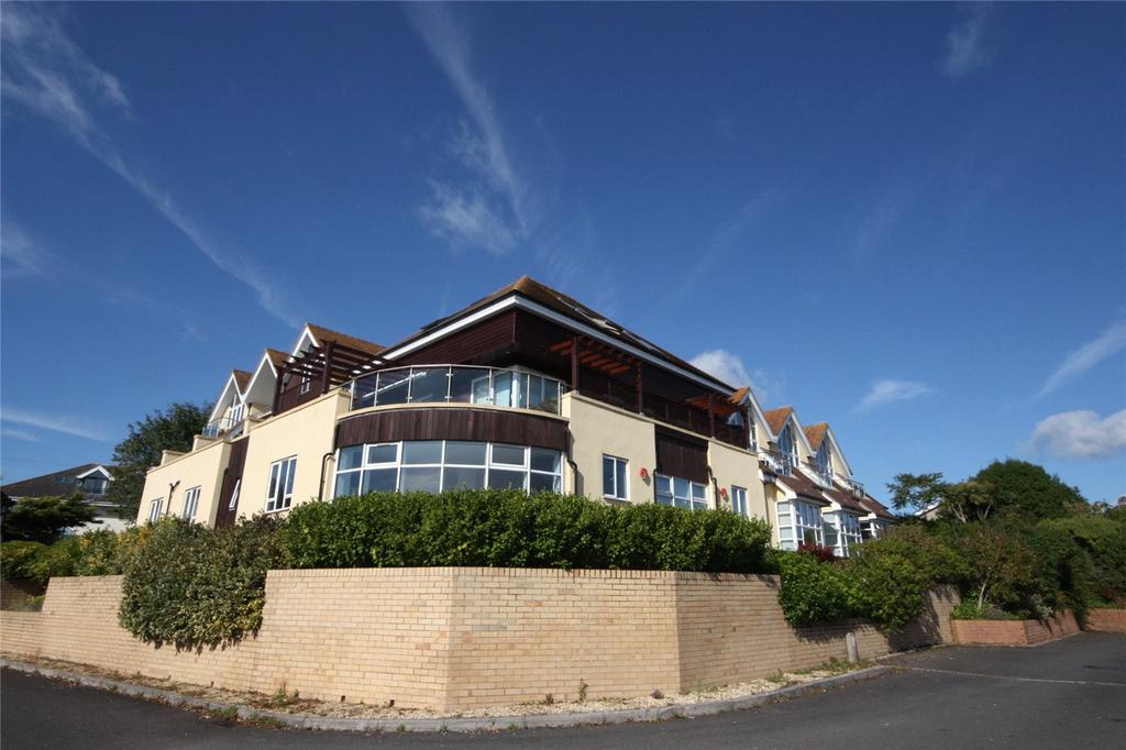 3 Bedrooms End Of Terrace House for sale in Seacote, 6 Warren Edge Road, Bournemouth, Dorset, BH6