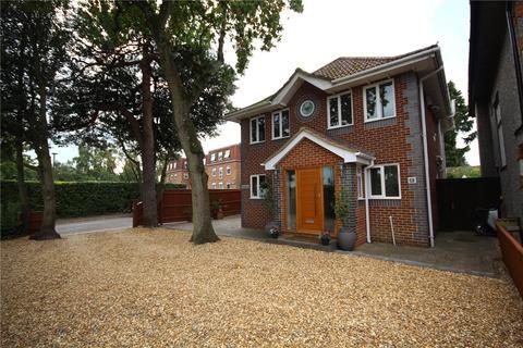 4 bedroom detached house for sale - Kingsbridge Road, Lower Parkstone, Poole, Dorset, BH14