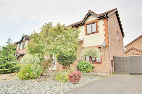 3 bedroom semi-detached house for sale - Rothschild Close, Waterside Park
