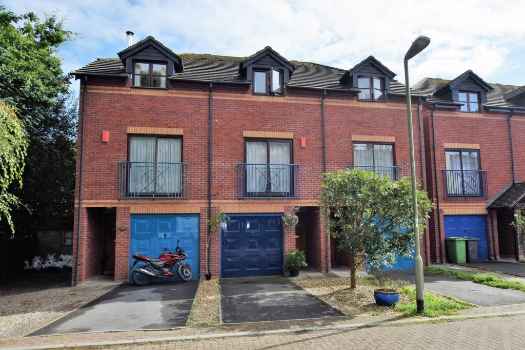 3 Bedrooms House for sale in Hylton Gardens, Exwick, EX4