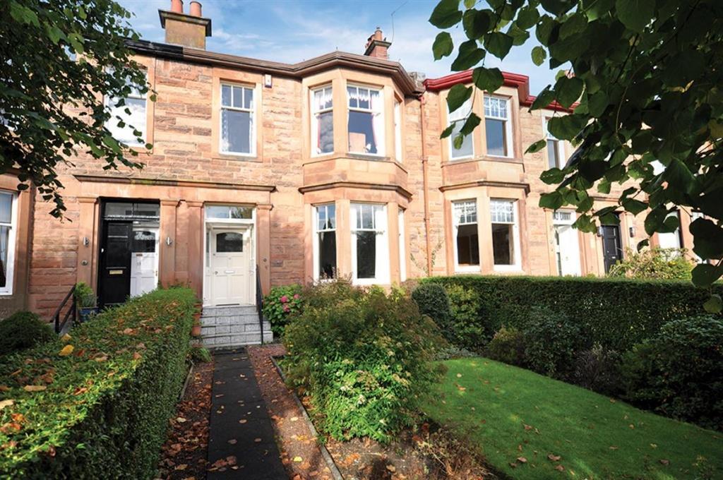 3 Bedrooms Terraced House for sale in 12 Hazelden Gardens, Muirend, G44 3HQ