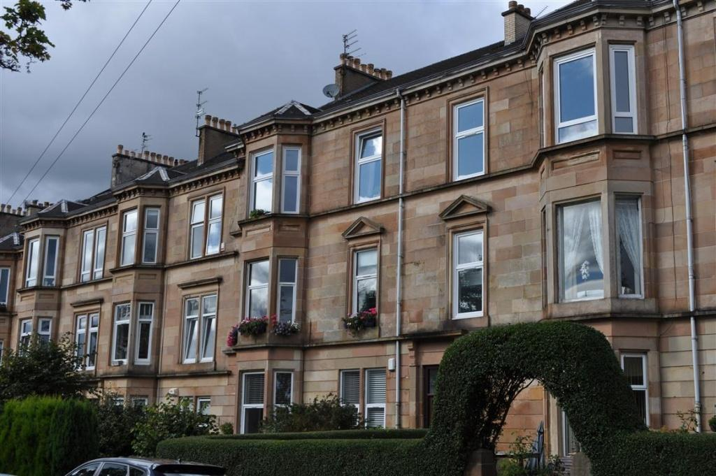 3 Bedrooms Flat for sale in 1/1, 59 Stanmore Road, Mount Florida, G42 9AJ