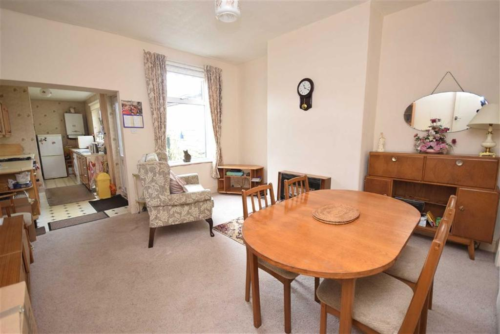 3 Bedrooms Terraced House for sale in Pendle Street, Nelson, Lancashire