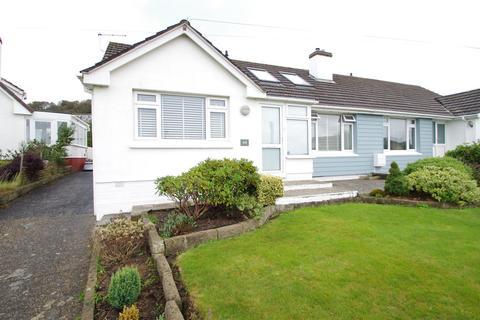 3 bedroom semi-detached bungalow for sale - Pixie Lane, Braunton