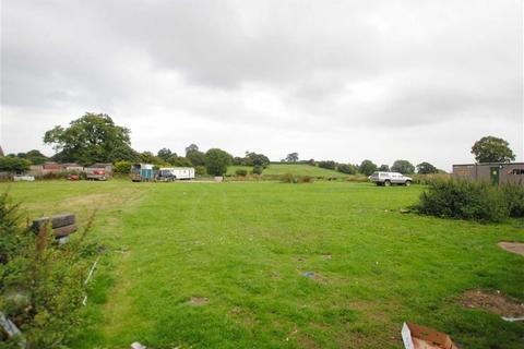 Land for sale - Kingwood Lane, Markington, HG3