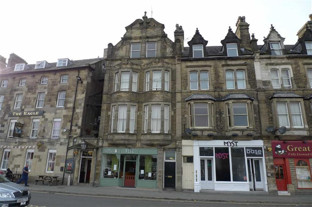 1 Bedroom Flat for sale in Eagle Parade, Buxton, Derbyshire