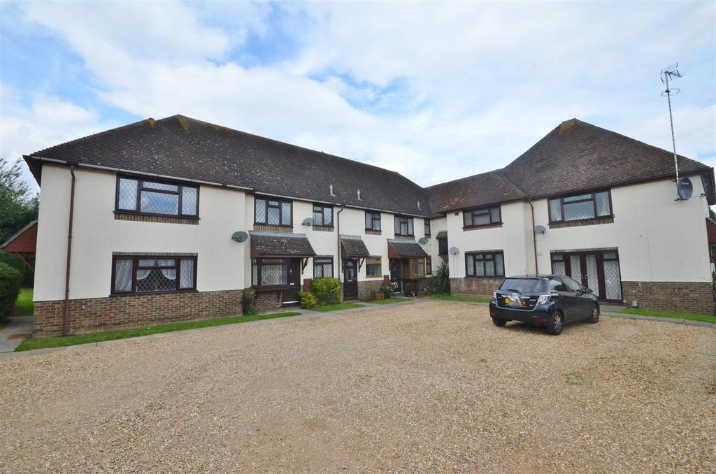 1 Bedroom Apartment Flat for sale in Leagrave