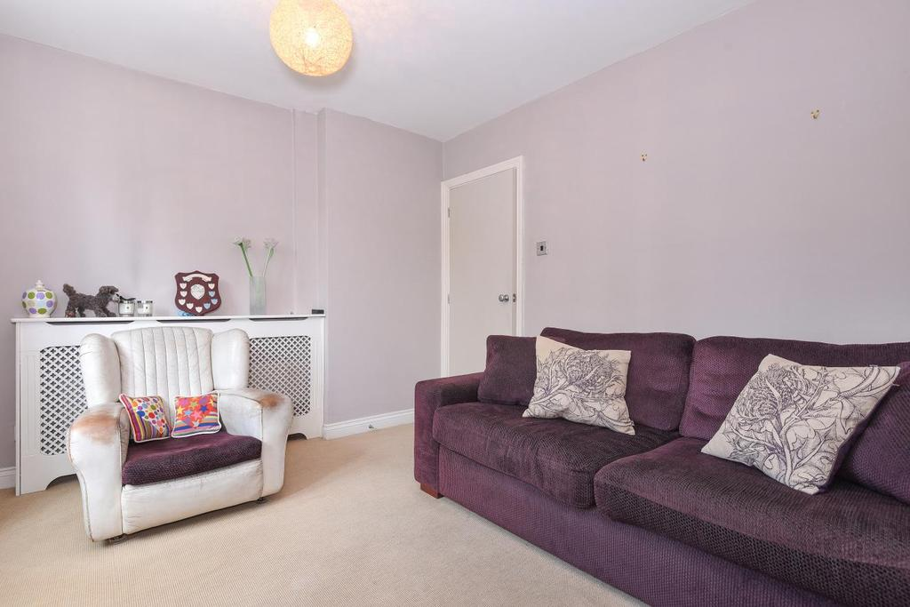 2 Bedrooms Flat for sale in Frogmore, Wandsworth