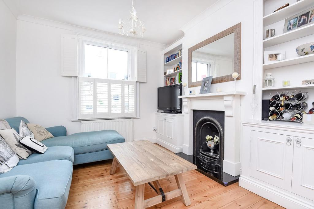 3 Bedrooms Terraced House for sale in Crawthew Grove, East Dulwich