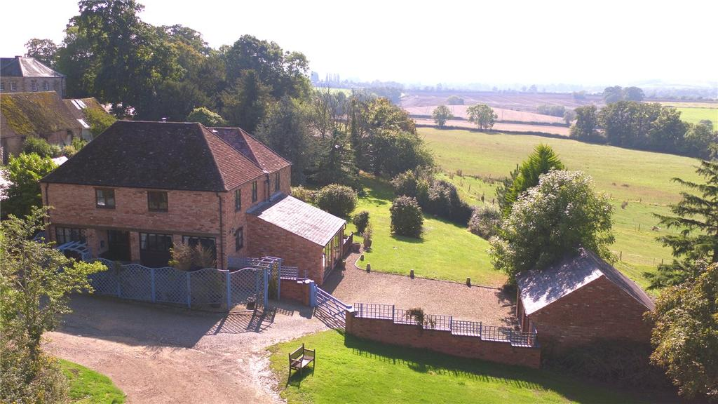 5 Bedrooms Unique Property for sale in Idlicote, Shipston-on-Stour, Warwickshire, CV36
