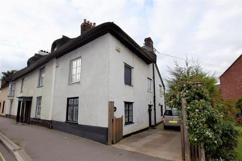 3 bedroom house for sale - Alphington Road, Exeter, EX2