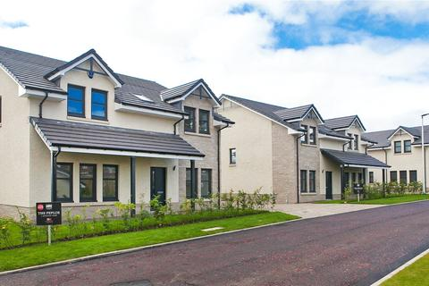 4 bedroom detached house for sale - House 4 - Jackton View, East Kilbride, Glasgow, G75