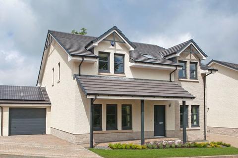 4 bedroom detached house for sale - Plot 4 - Jackton View, East Kilbride, Glasgow, G75