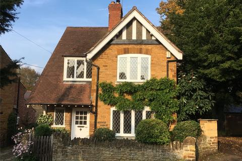 3 bedroom detached house to rent - Manor Road, Pitsford, Northamptonshire, NN6