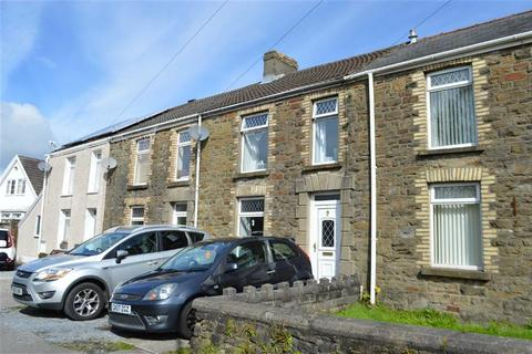 3 bedroom terraced house for sale - Railway Terrace, Swansea, SA5