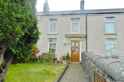 3 bedroom terraced house for sale - Neath Road, Hafod