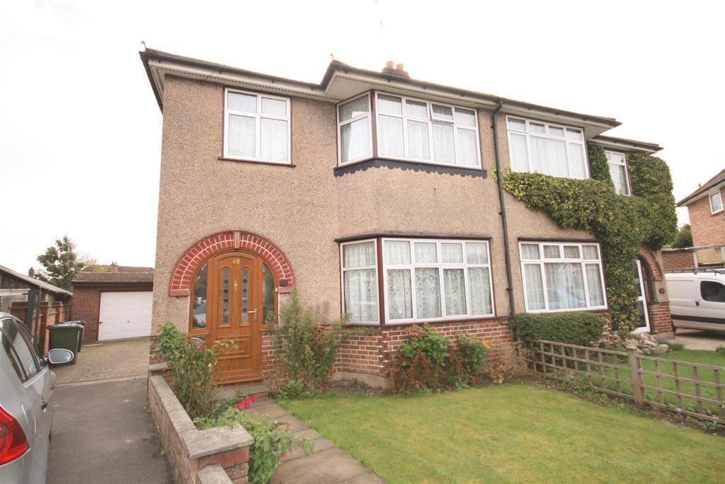 3 Bedrooms House for sale in Denham Green Close, Uxbridge