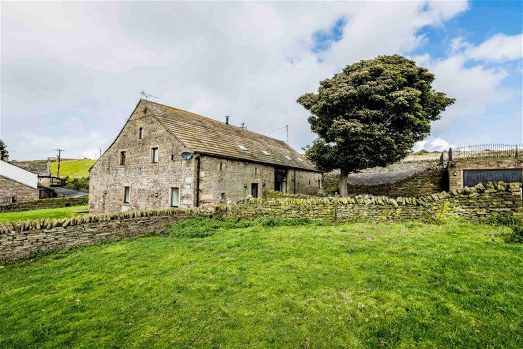 6 Bedrooms Barn Conversion Character Property for sale in Lower Maythorne Lane, Victoria, Holmfirth, HD9