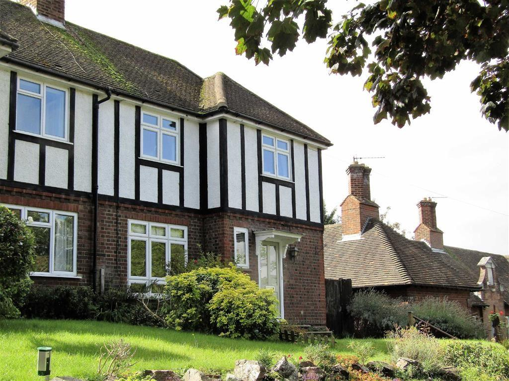4 Bedrooms Semi Detached House for sale in Hollow Lane, Hitchin, SG4