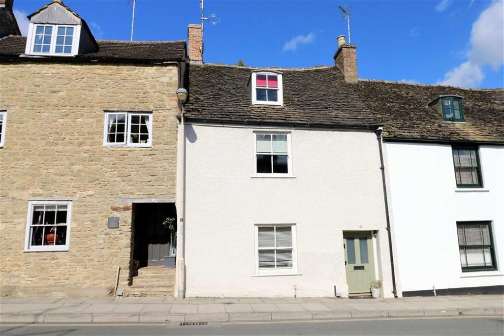 3 Bedrooms Cottage House for sale in 96, High Street, Malmesbury
