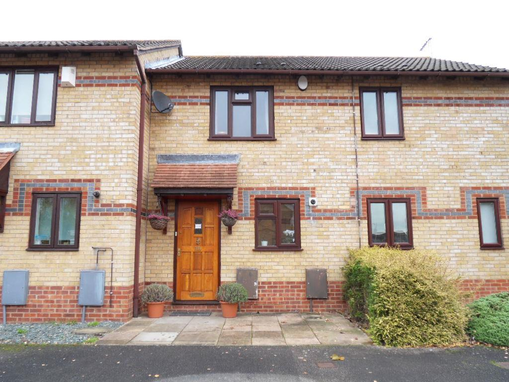 2 Bedrooms Terraced House for sale in Bushmead