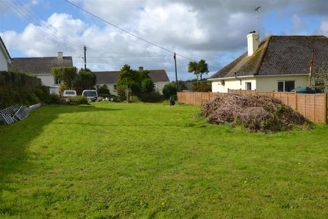 Plot for sale - Bowling Green, Constantine, Falmouth