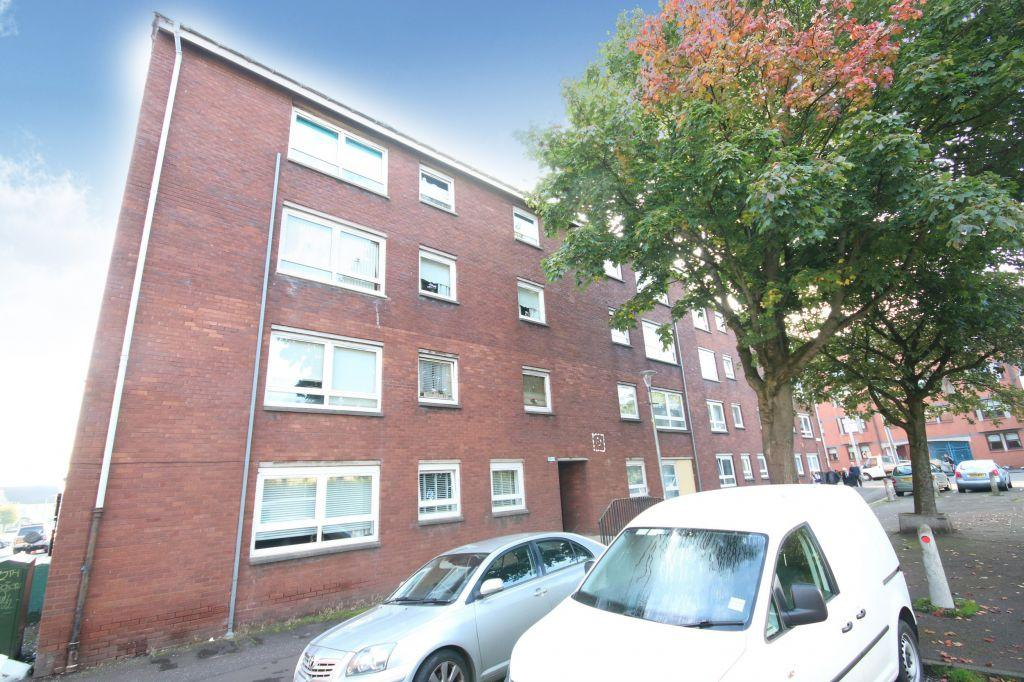 2 Bedrooms Ground Flat for sale in 29 Gallowflat Street, Rutherglen, Glasgow, G73 3DX