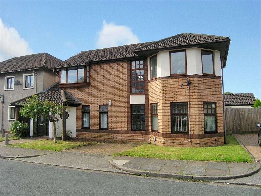2 Bedrooms Flat for sale in St Gildas Road, Heath, Cardiff