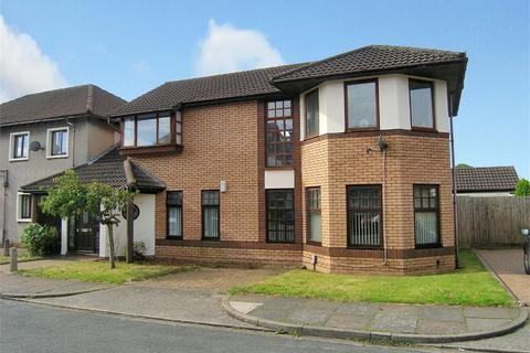 2 bedroom flat for sale - St Gildas Road, Heath, Cardiff