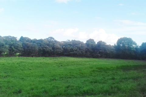 Farm land for sale - 4.26 Acres or Thereabouts Parcel No. 28893, Land at Crow Hill, Haverfordwest, Pembrokeshire