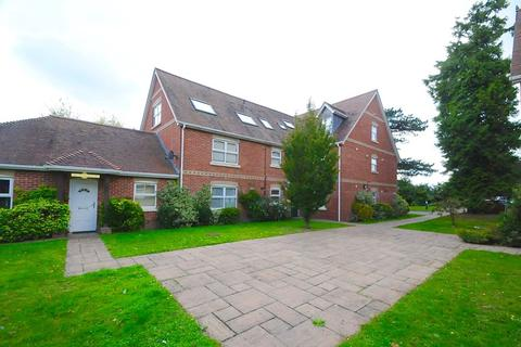 2 bedroom flat for sale - St. Peters Road, Lower Parkstone, Poole