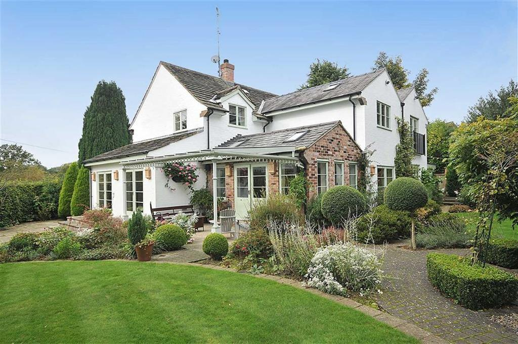 4 Bedrooms Cottage House for sale in Scott Road, Prestbury