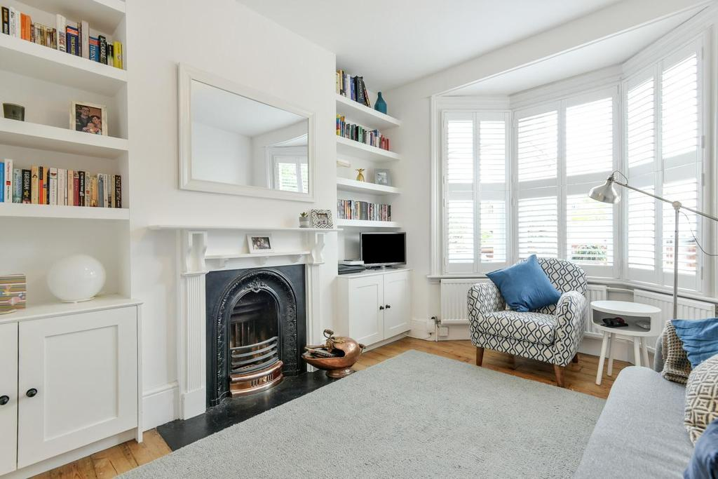 4 Bedrooms Terraced House for sale in Peckham Rye, Peckham
