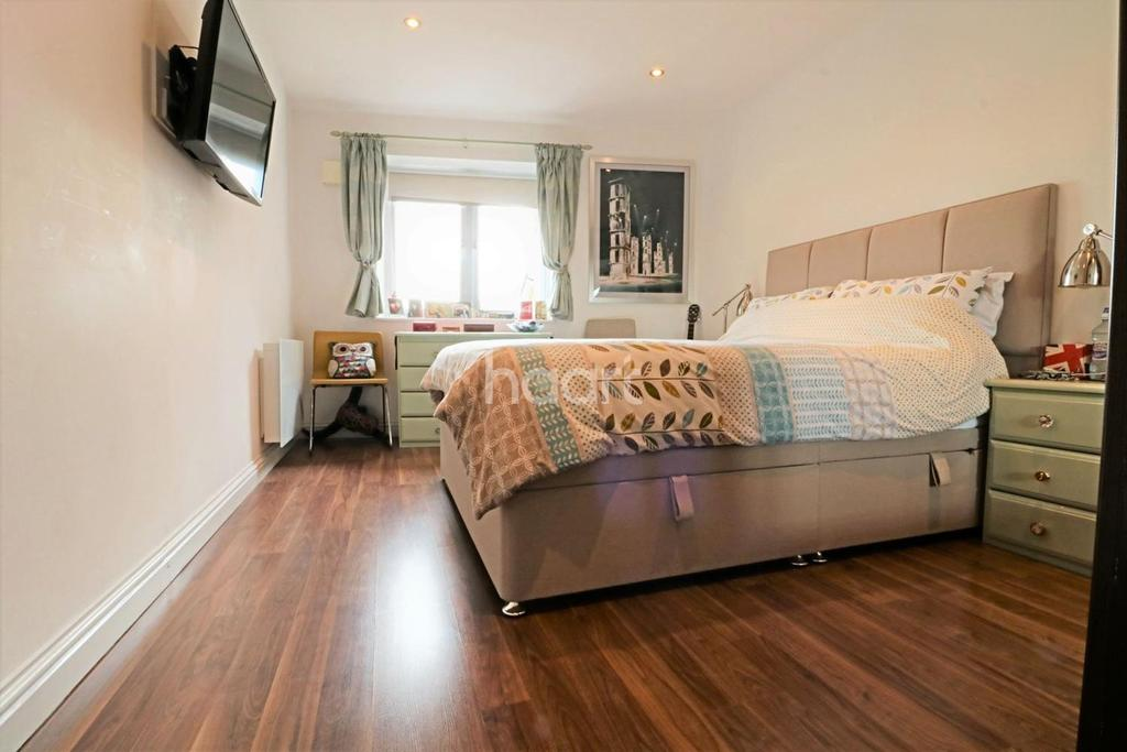 1 Bedroom Flat for sale in King Street, Maidenhead