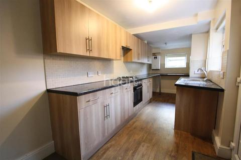 2 bedroom terraced house to rent - Sherbrooke Street