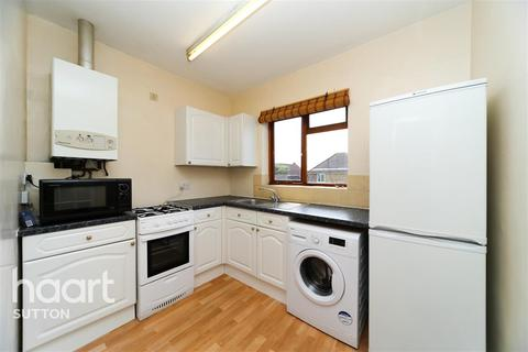 2 bedroom flat to rent - Nork Way