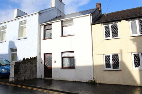 2 bedroom terraced house for sale - Newton Road, Newton